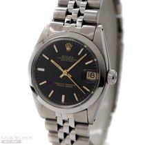 Rolex Vintage Datejust Medium Size Ref-6824 Stainless Steel...