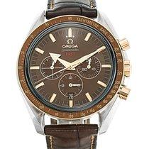 Omega Watch Speedmaster Broad Arrow 321.93.42.50.13.001