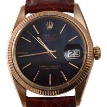 Rolex Date Gold Ref. 1503