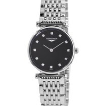 Longines La Grande Classique Women's Watch L4.209.4.58.6