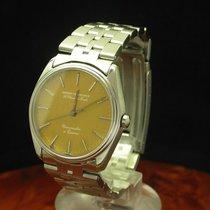 Girard Perregaux Edelstahl Chronometer Herrenuhr / Kaliber...