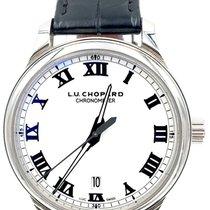 Chopard L.U.C CHRONOMETER 1937 CLASSIC STAINLESS STEEL MEN'S