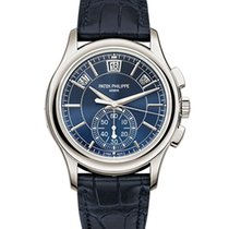 Patek Philippe Complications 5905P-001 Platinum Watch