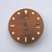"""Rolex Quadrante / Dial """"occhio di tigre"""" per Gmt 16713"""
