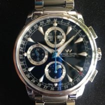 Wyler Vetta Beaux Arts Calender Moonphase Automatic