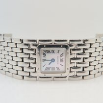Cartier Panthere Ruban Mother of Pearl Dial