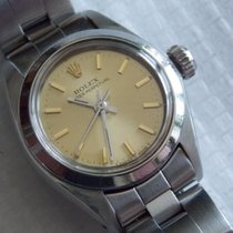 Rolex Oyster Perpetual – Women's watch