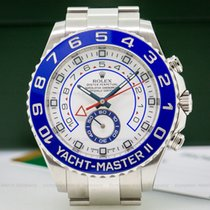Rolex 116680 WAO Yacht Master II SS (25805)