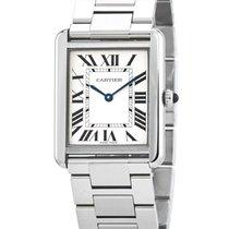 Cartier Tank Unisex Watch W5200014