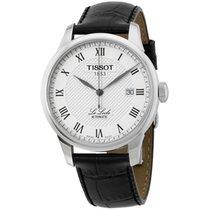 Tissot Men's Tist41142333 Le Locle Analog Display Swiss...