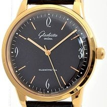 Glashütte Original Senator Sixties 39-52-02-01-04