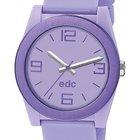 EDC by Esprit EE100892003 Pure Frame Frosty Purple Damenuhr
