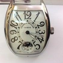 Franck Muller Table Clock Dual Time,alarme