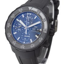 IWC Galapagos Aquatimer Chronograph Limited Edition