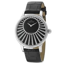 Jaquet-Droz Women's Elegance Paris The Heure Astrale Watch