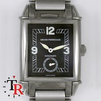 Girard Perregaux Vintage 1945, box+papers
