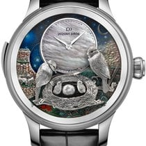 Jaquet-Droz Les Ateliers d'Art Bird Repeater