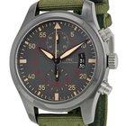 IWC Pilot's Chronograph TOP GUN Miramar Mens Watch