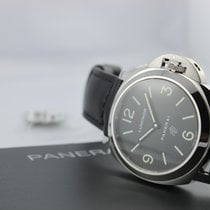 Panerai Luminor Base Logo Acciaio - 44mm