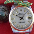 Rolex Midsize Datejust 2-Tone Watch  78240