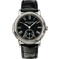 Patek Philippe 5078P-010 Platinum Men Grand Complications 38mm...