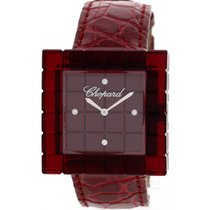 Chopard Ladies Chopard Be Mad Limited Edition Diamond Dial...