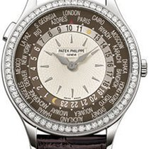 Patek Philippe Complications Ladies World Time 7130G-010