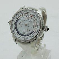 Girard Perregaux 49860D11A761-BK7A WW.TC Lady World Time 41mm