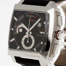 TAG Heuer Monaco LS Chronograph Calibre 12 Ref.CAL2110
