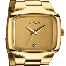 Nixon Big Player All Gold A487-502 Unisexuhr