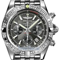 Breitling ab0110aa/m524-ss