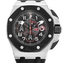 Audemars Piguet Watch Royal Oak Offshore 26062PT.OO.A002CA.01