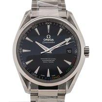 Omega Seamaster Aqua Terra 42 Olympic Collection L.E.