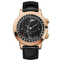Patek Philippe 6102R-001 New Celestial Rose Gold