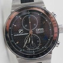 Oris Ralph Schumacher Limited 3004 Pieces 673.7561.70.64