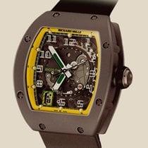 Richard Mille Watches RM 005 Felipe Massa (titanium)