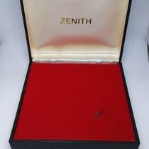 Zenith chronographs