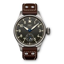IWC Pilot's Watch Big Pilot's Heritage Watch IW510301