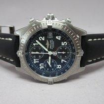 Breitling Chronomat Blackbird 39mm
