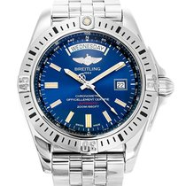 Breitling Watch Galactic 44 A45320