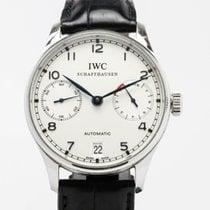 IWC Portuguese Automatic 7 Day