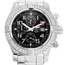 Breitling Watch Super Avenger II A13371