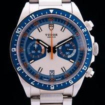 Tudor Heritage Monte Carlo Chronograph Automatik 70330B LC100