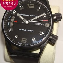 Porsche Design Worldtime