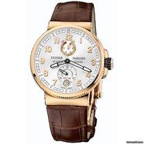 Ulysse Nardin Marine Diver Chronometer 1186-126/61