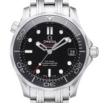 Omega Seamaster Diver Co-Axial 300M 212.30.36.20.01.002