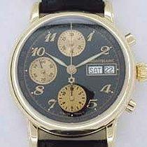 "Montblanc ""Meisterstück"" Chronograph."