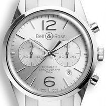 Bell & Ross Vintage Officer