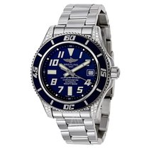 Breitling Men's Superocean 42 Watch
