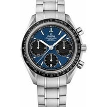 Omega Speedmaster Racing Special Editions Automatic in Steel